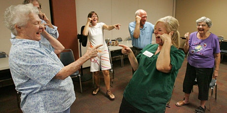 Dementia Friendly Laughter Yoga tickets