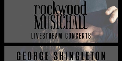 George Shingleton - Facebook Live - THANK YOU for