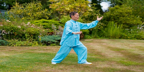 Tai Chi for beginners - Mondays @ 12pm tickets