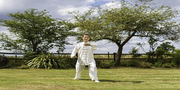 Tai Chi for beginners - Thursdays @ 8am image
