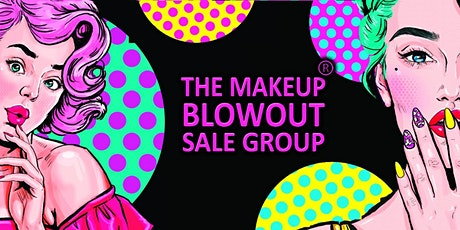 A Makeup Blowout Sale Event, Portland OR! tickets