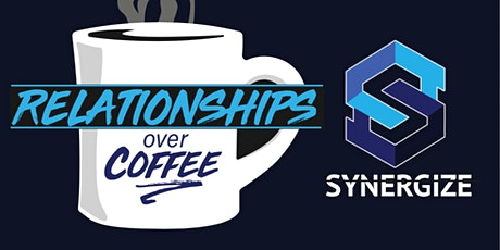 Relationships Over Coffee - Legacy Member Meetup tickets