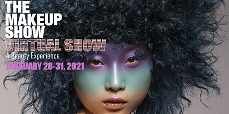 THE VIRTUAL MAKEUP SHOW 2021 tickets