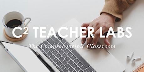 C2 Teacher Labs: New Year, New Teaching - Á La Carte! tickets