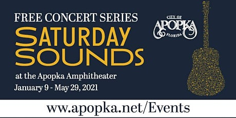 Saturday Sounds tickets