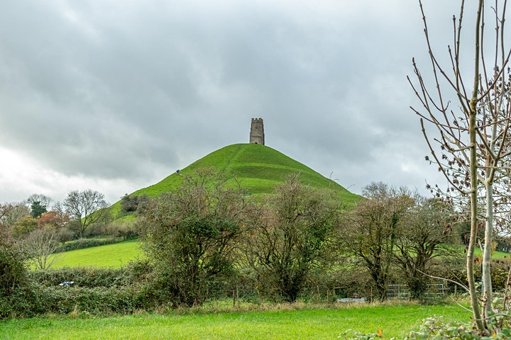 Glastonbury Day Pilgrimage at the Dawning of Spring image