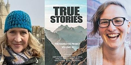 Narrative Project Group Reading: True Stories, vol. III tickets
