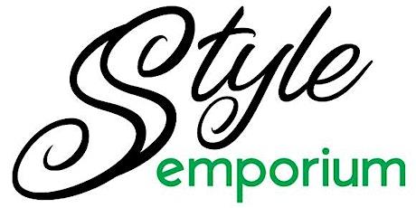 Style Emporium tickets