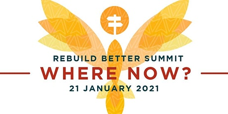 Business Fights Poverty Rebuild Better Virtual Summit: Where Now? tickets