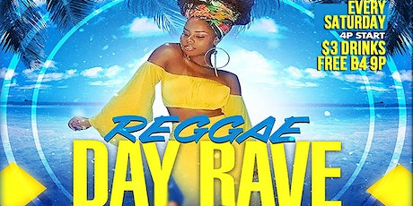 REGGAE DAY PARTY tickets