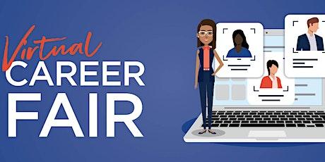 San Antonio Virtual Career Fair Expo tickets