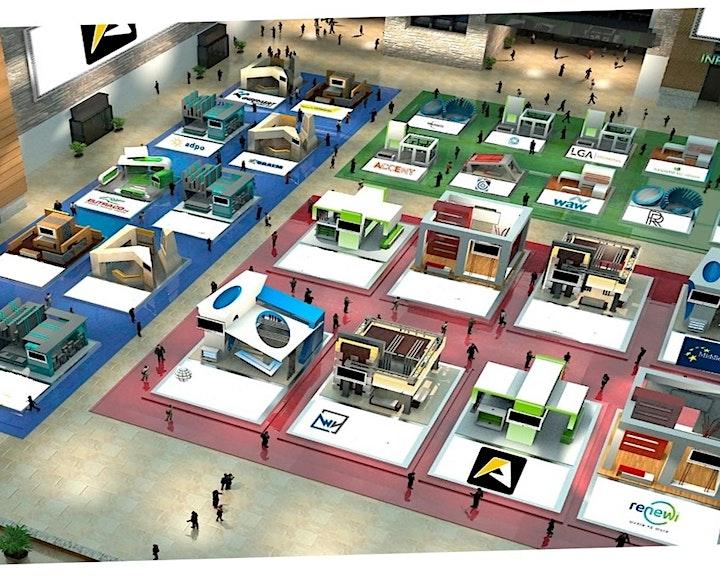 Image pour Salon  Relance  PME   |  Expo + 37 Conférences+100 Experts | 100% Digital