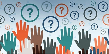 Informatics Admissions Q&A Session tickets