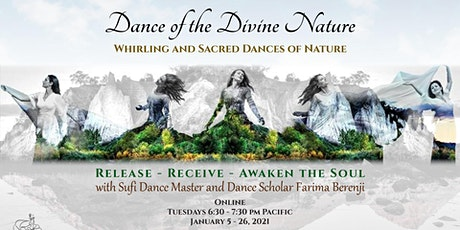 Dance of Divine Nature tickets