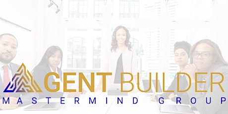 Agent Builders Mastermind tickets