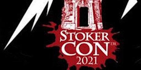 StokerCon 2021 tickets
