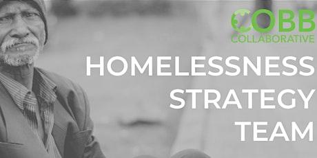 H.A.S.T.E. (Homeless Awareness Strategy Team Effort) tickets