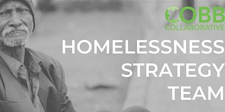 Homelessness Strategy Team tickets
