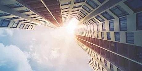 Master of Real Estate Development: Synthesis #3 Presentations entradas