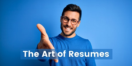 The Art of Resumes tickets