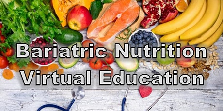 Bariatric Nutrition Class billets
