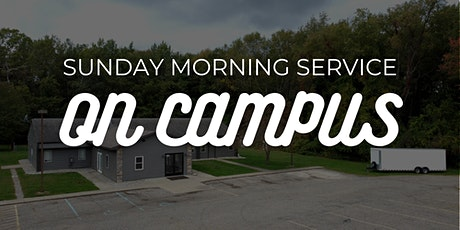 Sunday Morning Services - January tickets