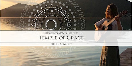 Temple of Grace tickets