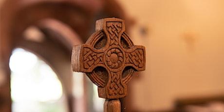 Sunday Worship - Llanychan Church tickets