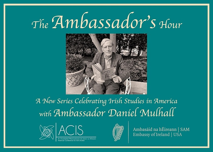 The Ambassador's Hour: Writing the Unspeakable image