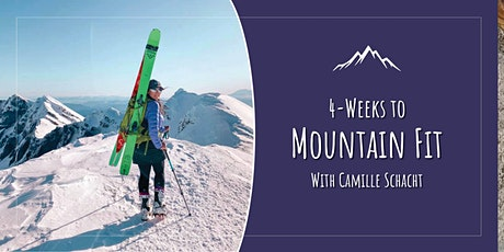 Winter Well with Mountain Fit tickets