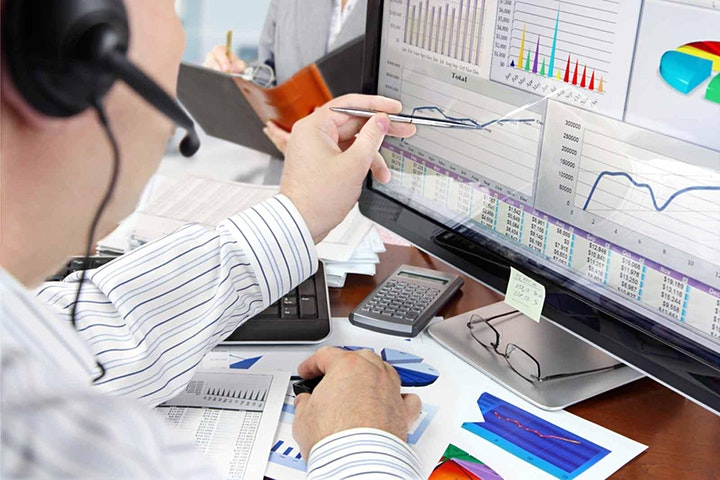 Online event: Discover a Step by Step System for Stock Market Investment image