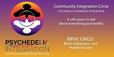 PsychedeLiA BIPOC Integration Circle tickets