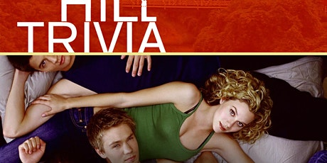 One Tree Hill Trivia on Instagram LIVE tickets