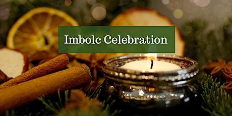Virtual Imbolc Celebration tickets