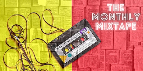 The Monthly Mixtape Music Book Club: Patti Smith and More! tickets