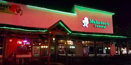 Karaoke Wednesdays at Malarkey's Tavern tickets