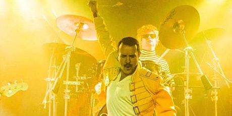 Freddie Mercury Tribute Night - Droitwich tickets