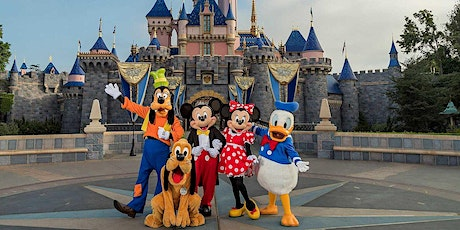 Disney Day Camp (Ages 5-9) tickets