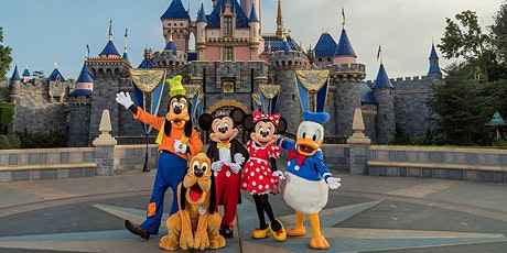 Copy of Disney Day Camp (Ages 10-14) tickets