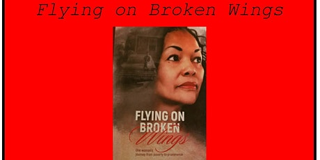 """NJAC -Delta Reads """"Flying on Broken Wings"""" by Dr. Phyllis Bivins-Hudson tickets"""