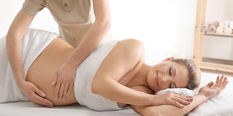 Prenatal Massage tickets