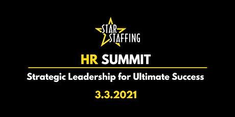 HR Summit: Strategic Leadership for Ultimate Success tickets