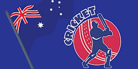 Australia Day Cricket Challenge tickets