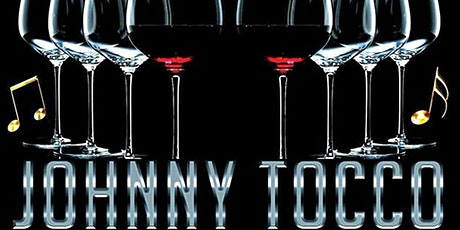 Wine and Oldies Music with DJ Johnny Tocco tickets