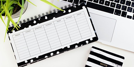 Time Management 101: How to effectively balance your health & daily demands tickets