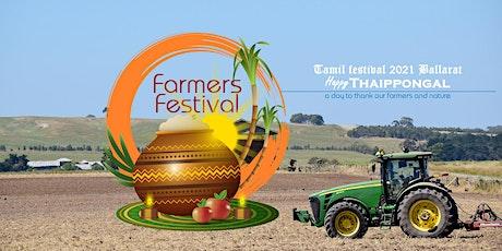Harvest Festival Australia tickets