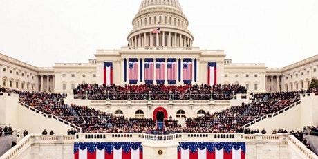 Manny's Virtual Inauguration Watch Party!! tickets