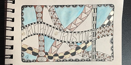 Positive Words Klimt Style tickets