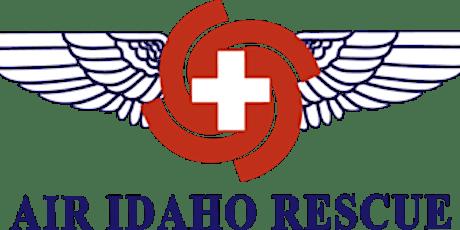 Air Idaho Search & Rescue - 16th Annual Training tickets