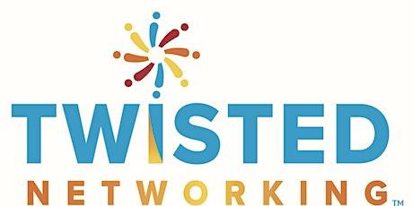 Virtual Twisted Networking w/ Jevonya Allen tickets